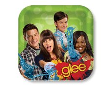Glee Theme Party Supplies